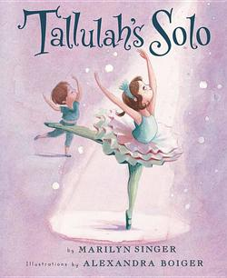 Tallulah's Solo book