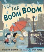 Tap Tap Boom Boom book
