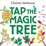 Tap the Magic Tree book