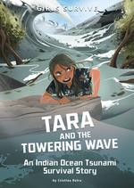 Tara and the Towering Wave: An Indian Ocean Tsunami Survival Story book