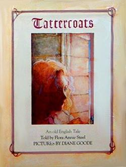 Tattercoats: An old English tale book