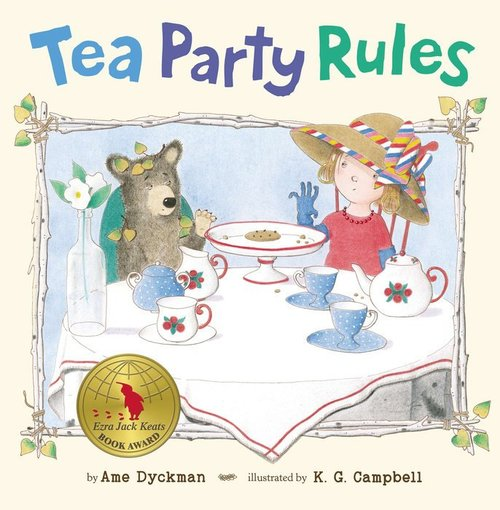 Tea Party Rules book