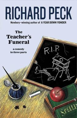 Teacher's Funeral book