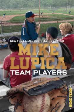 Team Players book
