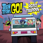 Teen Titans Go!: Road Tripping book