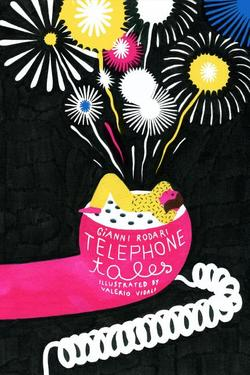 Telephone Tales book