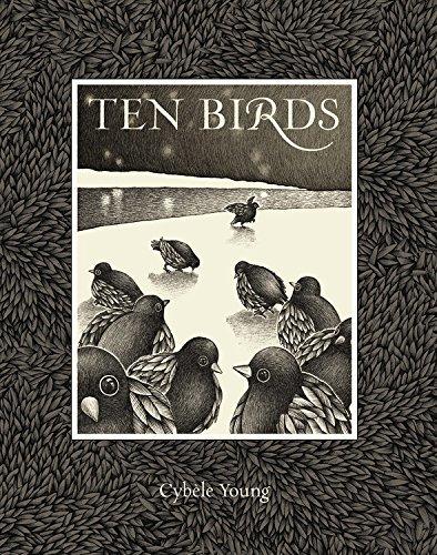 Ten Birds book
