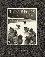 Ten Birds book