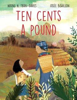 Ten Cents a Pound book