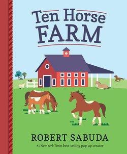 Ten Horse Farm Book