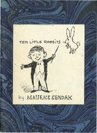 Ten Little Rabbits: A Counting Book with Mino the Magician book