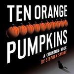 Ten Orange Pumpkins book