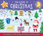Ten Sleeps to Christmas book