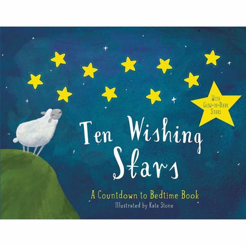Ten Wishing Stars book
