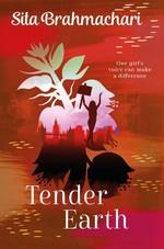 Tender Earth book