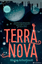 Terra Nova book