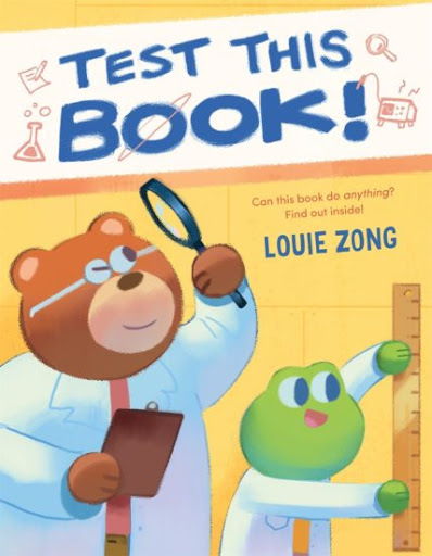 Test This Book! book