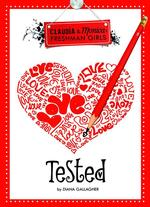 Tested (Claudia and Monica: Freshman Girls) book