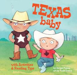 Texas Baby book