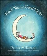 Thank You and Good Night book