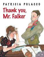 Thank You, Mr. Falker book