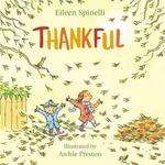 Thankful book