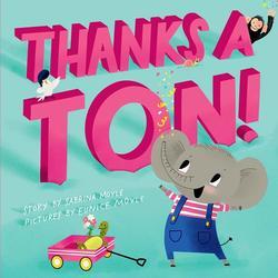 Thanks a Ton! book