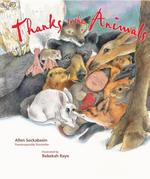 Thanks to the Animals book