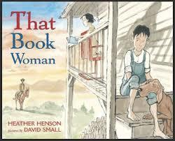 That Book Woman book