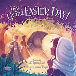 That Grand Easter Day! book
