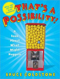 That's a Possibility! book