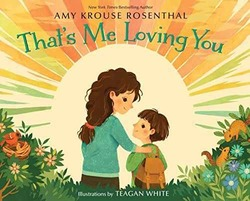 That's Me Loving You book
