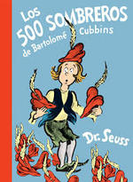 The 500 Hats of Bartholomew Cubbins book