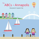 The ABCs of Annapolis book