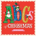 The ABCs of Christmas book