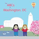 The ABCs of Washington, DC book