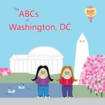 The ABCs of Washington, DC book