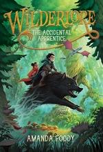 The Accidental Apprentice book