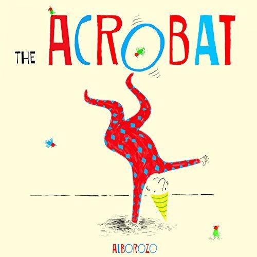 The Acrobat book