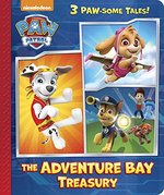 The Adventure Bay Treasury book