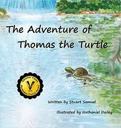 The Adventure of Thomas the Turtle book