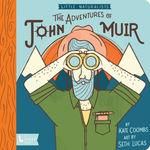 The Adventures of John Muir book