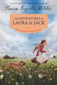 The Adventures of Laura & Jack book