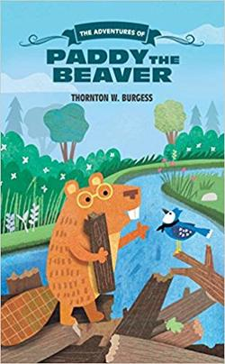 The Adventures of Paddy the Beaver book