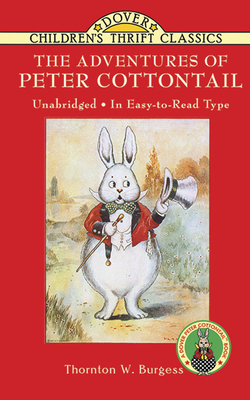 The Adventures of Peter Cottontail book