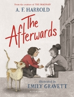 The Afterwards book