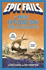 The Age of Exploration: Totally Getting Lost book
