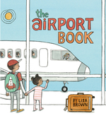 The Airport Book book