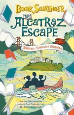 The Alcatraz Escape book