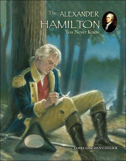 The Alexander Hamilton You Never Knew book